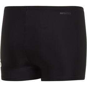 adidas YA BOS Spodnie krótkie Chłopcy, black